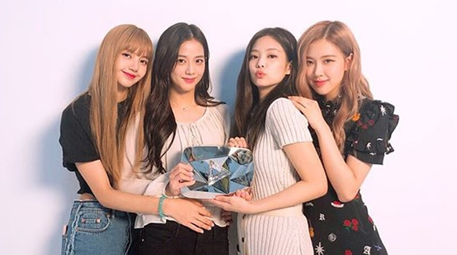 Blackpink, to hold a concert in Manila
