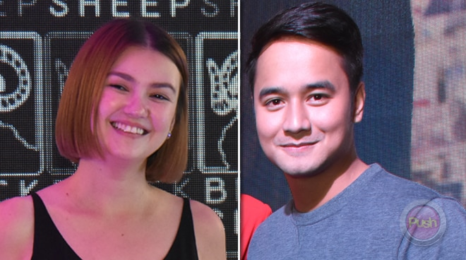 JM De Guzman admits he tried courting Angelica Panganiban: 'Hindi ko dapat minamadali'