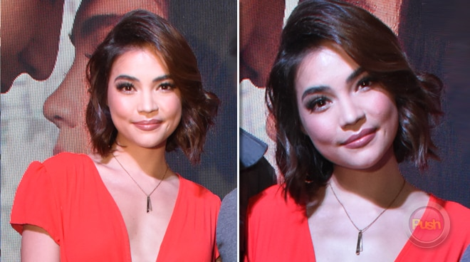 Rhian Ramos reveals her biggest insecurity: 'I worry if people believe that I'm sincere'