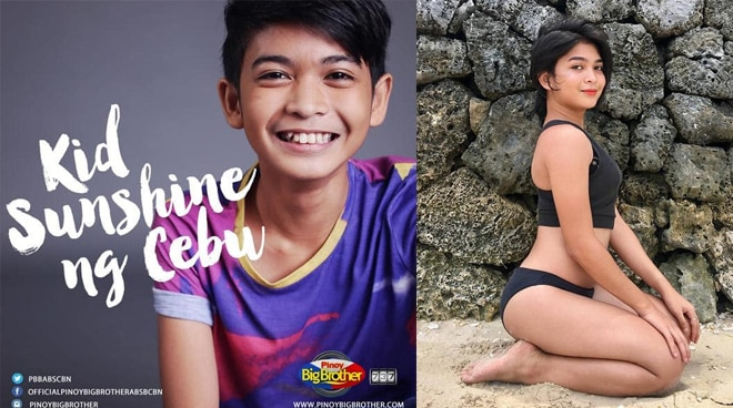 Former PBB housemate Ryan James Bacalla wows netizens with epic transformation