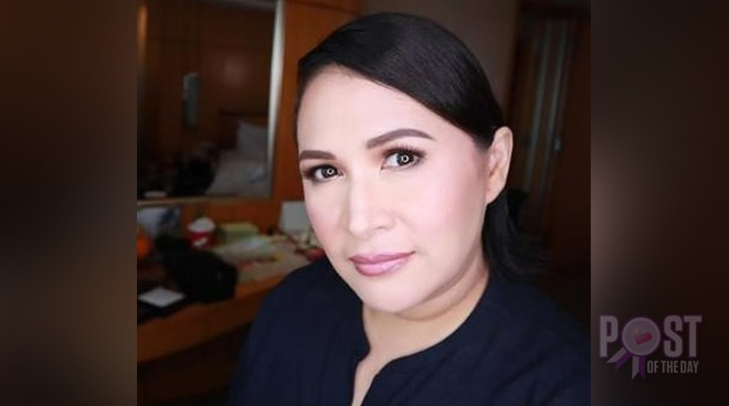 LOOK: Janice de Belen receives a birthday surprise from her children