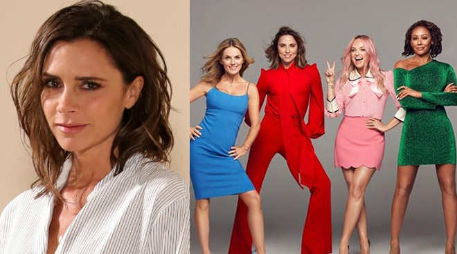 Here's why Victoria Beckham won't be joining the Spice Girls reunion