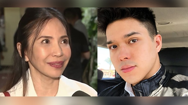 Jenine Desiderio reveals Elmo Magalona personally apologized to her