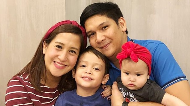 Jolina Magdangal filled with gratitude on her 40th birthday