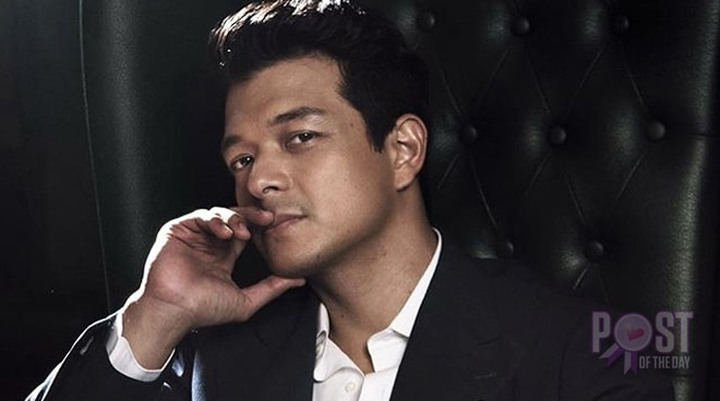 Jericho Rosales to release a new single