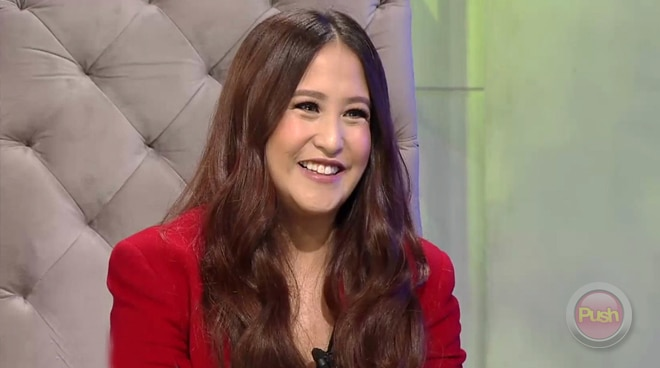 Jolina Magdangal gets candid about her sex life