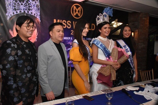 The Miss World pageant will be held in Sanya, China on December 8.