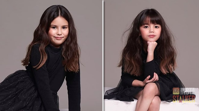 Slay! Kendra and Scarlett Kramer are supermodels in the making