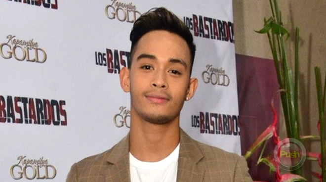 Diego Loyzaga denies attempting suicide