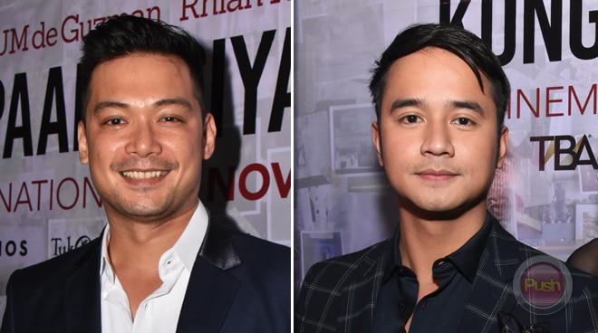 EXCLUSIVE: Director Joel Ruiz admits he cast JM De Guzman while the actor was still in rehab