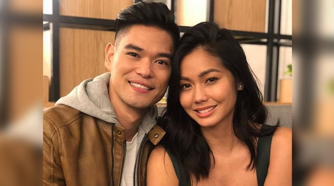 EXCLUSIVE: JayR and Mica Javier share plans for their nature-themed wedding