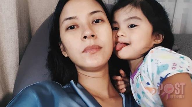 "Bianca Gonzalez on motherhood: ""It's not all perfect"""