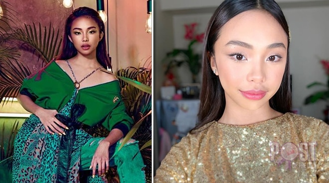 Maymay Entrata gets invited to an audition for Arab Fashion Week