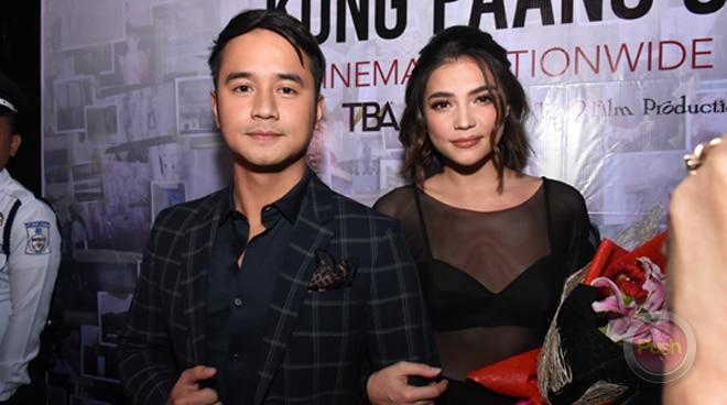 Rhian Ramos reveals how she feels about JM De Guzman: 'Baka nga mahirap siyang mahalin'