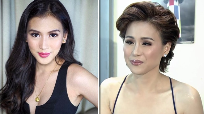 Toni Gonzaga on sister Alex: 'She's a superstar in her own right'