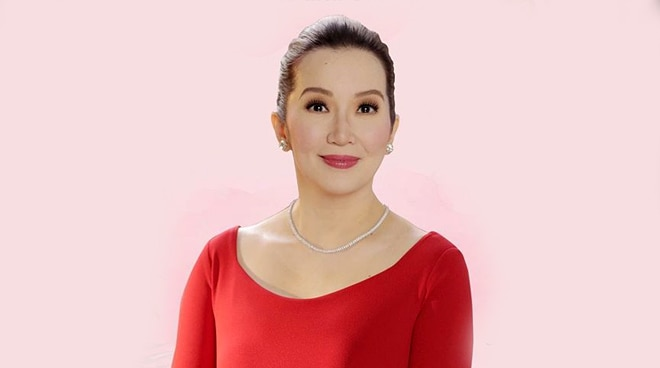 "Kris Aquino reveals her Hollywood audition tape was for a ""sexy bartender"" role"