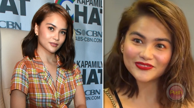 """Elisse Joson on being bashed for her role in """"Ngayon at Kailanman"""": """"I'm just doing my job"""""""