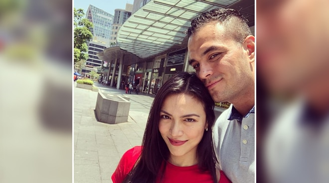 LOOK: Ciara Sotto shares photo with her new boyfriend