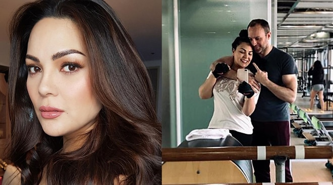 KC Concepcion on French boyfriend Pierre: 'He has seen me through my worst and he loves me just the same'
