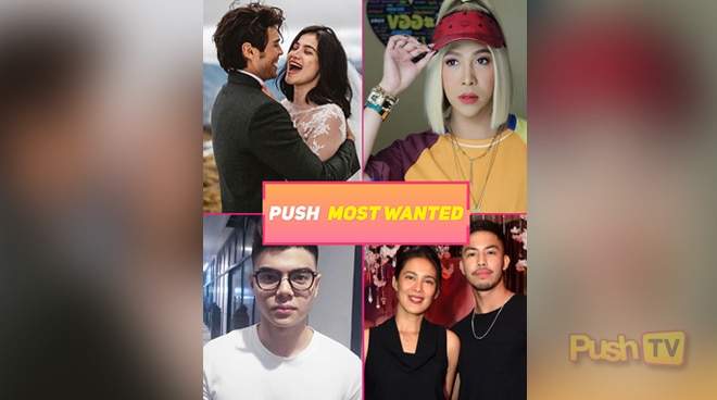 Push Most Wanted: Top News of the Week (Nov. 10-16, 2018)
