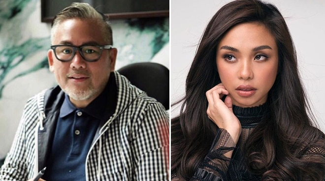 "Rajo Laurel 'willing to wait' for Maymay Entrata: ""[I'm still praying] that you will one day walk in my fashion show"""