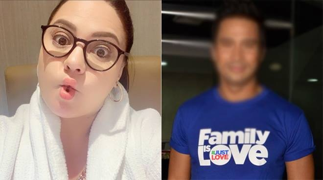 Karla Estrada answers intriguing questions about her love life