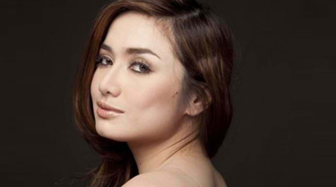 EXCLUSIVE: Angelica Jones, gustong bumalik sa showbiz