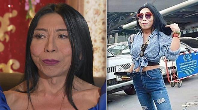 Pinoy show producer, ipina-blacklist si Mader Sitang sa Pilipinas