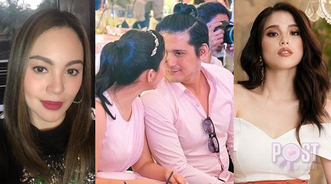 SEE: Celebrities send their sweet birthday wishes to Robin Padilla