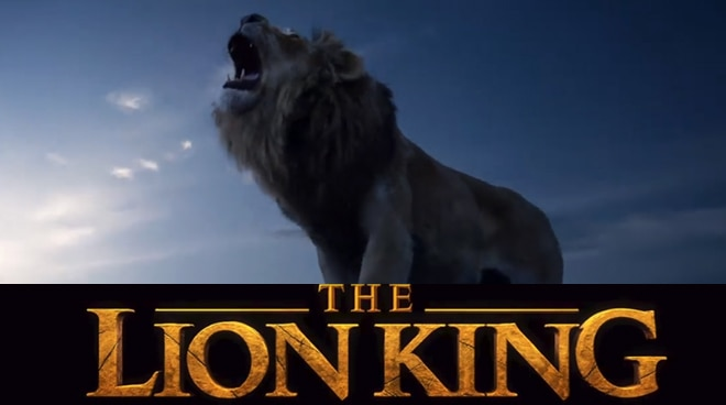 WATCH: Netizens abuzz over Disney's live-action adaptation of The Lion King