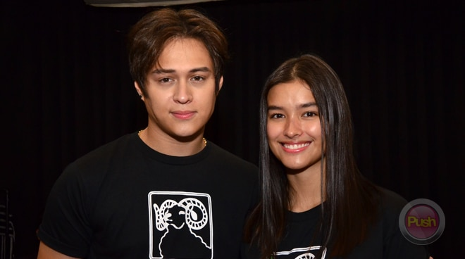 Liza Soberano and Enrique Gil reveal roles in new Black Sheep movie