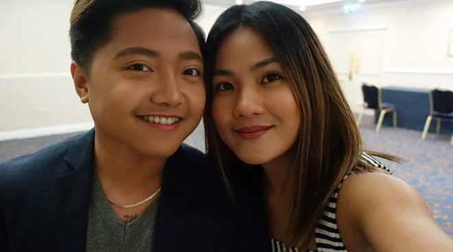 Jake Zyrus, engaged na