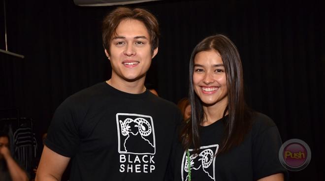 Where are Enrique Gil and Liza Soberano heading this holiday season?
