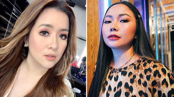 Yeng Constantino turns emotional as she recalls how Angeline Quinto helped her overcome her insecurities