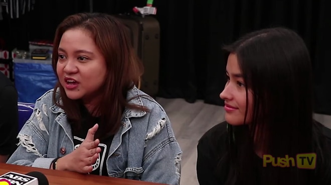 Direk Antoinette Jadaone shares how Liza prepared for her role in upcoming LizQuen film