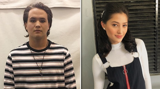 Juan Karlos Labajo on rumored relationship with Maureen Wroblewitz: 'Some things are best kept private'
