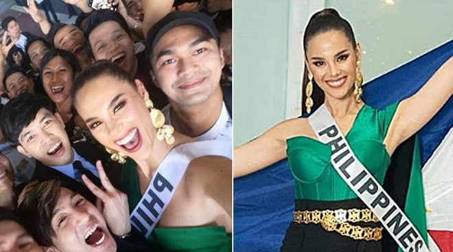 ALAMIN: Nakalinyang events at activities ng Miss Universe 2018