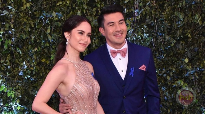 Luis Manzano and Jessy Mendiola share why they were inspired to attend the ABS-CBN Ball 2018