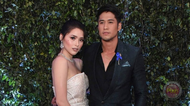 Aljur Abrenica and Kylie Padilla celebrate seventh year anniversary