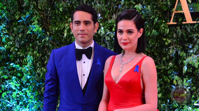 Gerald Anderson confirms he is in a relationship with Bea Alonzo