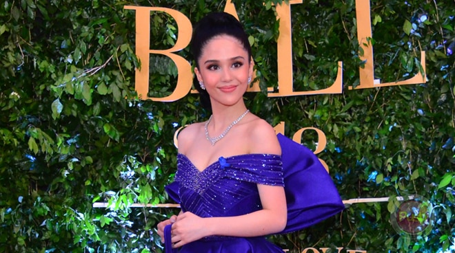 EXCLUSIVE: Singer Jayda Avanzado admits she is open to doing acting