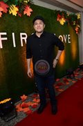 Directed by Paul Soriano, First Love opens on October 17 in cinemas nationwide.