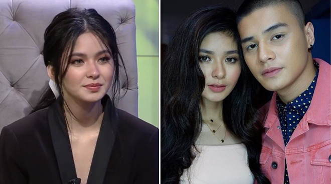Loisa Andalio denies breakup with Ronnie Alonte