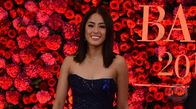 EXCLUSIVE: Gretchen Ho fulfills dream of studying abroad this year