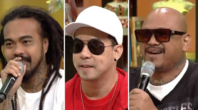 4 things to know about the famous rap group Salbakuta