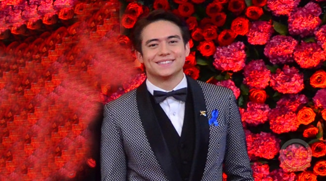 EXCLUSIVE: Jameson Blake on being called 'suplado': 'Maybe it just looks like that'