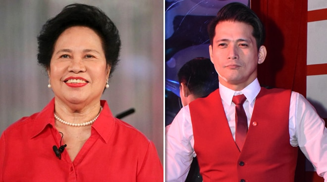 What would the late Miriam Defensor-Santiago have said about Robin Padilla running for office?