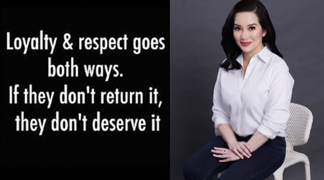 Kris Aquino files theft charges after 'betrayal' by business associate