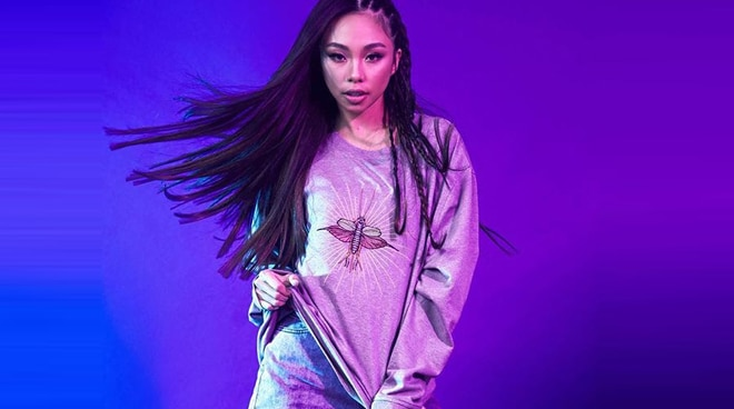 Maymay Entrata reveals how she taught herself how to model