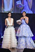 Julia Barretto and Jodi Sta. Maria at the 32nd PMPC Star Awards for TV